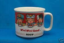 Westwood Campbell's Soup 1993 Collectible Mug Coffee