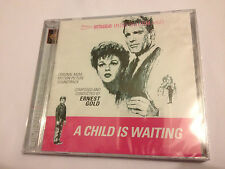 A CHILD IS WAITING (Gold) OOP Intrada Ltd (1000) Score OST Soundtrack CD SEALED