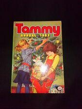 Tammy Annual 1983 Vintage Girls Hardback