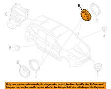 Ford EM 2011-2015 Fiesta Sound System Front Door Speaker DA6Z-18808-B Factory