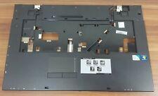 Palmrest Handauflage Touchpad Speaker ZYE3BEF9TAFX00 aus Fujitsu Amilo Li3910