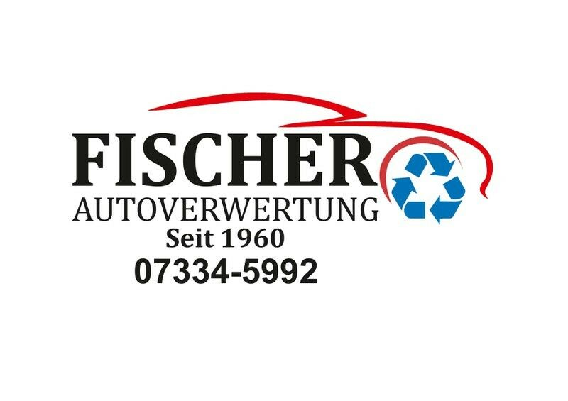 Fischer Autoverwertung