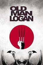 Wolverine: Old Man Logan Vol. 3 by Jeff Lemire Paperback Book (English)