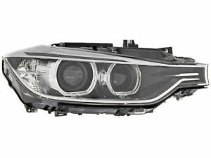 For 2014 BMW 335i GT xDrive Headlight Assembly Right Hella 52243BV