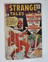 Strange Tales # 115 Silver Age Classic Replica Edition ☆☆☆☆ Origin Dr Strange