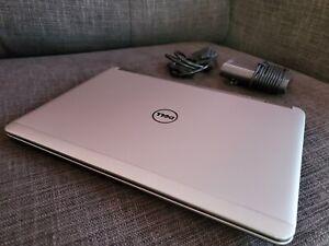 """Dell Latitude E7240 12.5"""" i5-CPU 16GB of RAM 256GB SSD 4G Mobile Card + Win10Pro"""