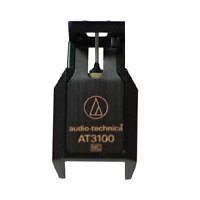 NEW Audio Technica ATN3100E stylus for AT3100 and Yamaha MC-705 MC cartridge