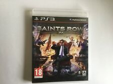 (Playstation 3) saints row lv