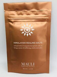 Mauli Purifying Rituals Himalayan Healing Bath Salts with Therapeutic Oils 60g