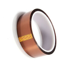 30mm 100ft Kapton Tape Resistant High Temperature PCB BGA Wave Soldering K9