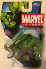 "Marvel Universe Legends 3.75"" Figure Hulk"
