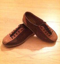 MERC London bowling shoes vintage, retro