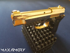 EKOL GOLD S MOD CLEARANCE - Safe Action Movie Replica Training Prop Gun