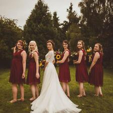Prom V-Neck Dresses for Women with Empire Waist