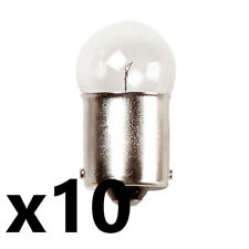 10x 149 24v 5w SCC BA15s Side Tail Light Bulbs Commercial Van Lorry