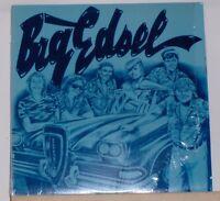 Big Edsel Band – Solid Gold Rock & Roll - LP Record - Near Mint Vinyl