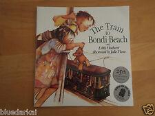 LIBBY HATHORN - THE TRAM TO BONDI BEACH  25TH ANNIVERSARY EDITION  *NEW*