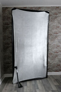 Professional Large Reflector Panel lightweight collapsible with lastolite