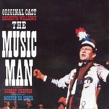 Meredith Willson's The Music Man Original Broadway Cast