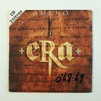 ERA : AMENO (remix - l'autre hymne de la coupe du monde 98) ♦ CD Single ♦