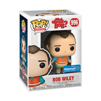 Funko Pop Movies What About Bob Walmart Exclusive Bob Wiley 996 MINT w PROTECTOR