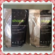 2x Body By Vi Shape ViSalus Best Tasting Shake Mix 48 Meals Exp 6/2020