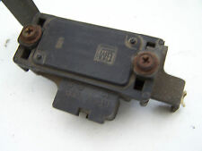 Vauxhall Monterey Relay 039 4139