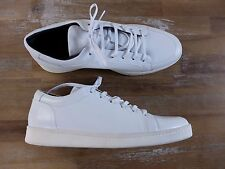 BALENCIAGA low white sneakers authentic - Size 11 US / 44 EU / 10 UK New in Box