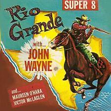 Film Super 8: Rio Grande