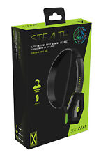 Stealth SX-Chat Lightweight Chat Gaming Headset (XBOX ONE)