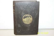 Three Years in California Walter Colton first edition illustrated 1851 USA