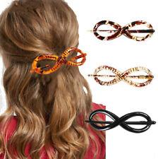 Boho Hair Accessories Ladies Hair pin Shaped Hairclips Bun Holder Cage Headdress