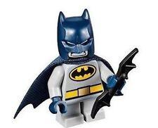LEGO BATMAN DARK BLUE CAPE Short Legs 76069 Super Heroes Cape is in original box