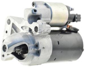 Remanufactured Starter  BBB Industries  19000