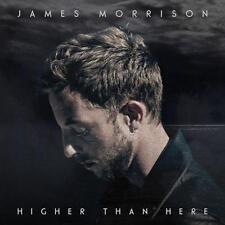 Higher Than Here - James Morrison (2015) - Album - CD - NEU&OVP