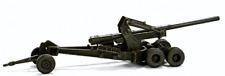 """1/87 Herpa/Minitanks 74369 M59 155MM """"Long Tom"""" Cannon Model Kit WWII"""