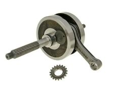 Vespa GT 200 L Malossi MHR Crankshaft 15mm