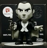 Funko Mystery Minis Universal Monsters B&W - Dracula with Candle (3SHIPSFREE)