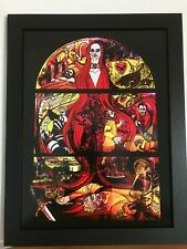 Game of Thrones Unique Framed Posters