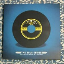 The Blue Series: The Story Behind The Color - Signed Blue Limited Edition TMR452