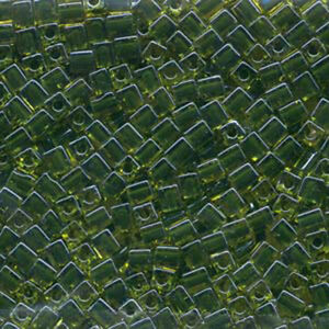 20 Grams Miyuki 4mm Square Cube Glass More Knitting Stringing Seed Beads U-Pick