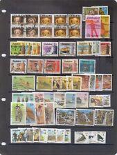 Zimbabwe Used Collection
