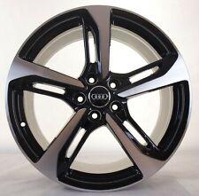 Satz Alufelgen Audi TT  RS Felgen 8S0601025 BD BE 9j x 19 ET52