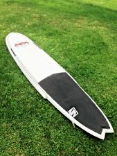 "Beautiful 9' 2"" Ben Aipa Big Brother Stinger Surfboard In Great Condition"