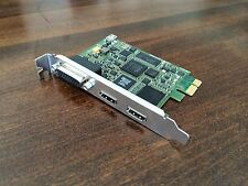 Blackmagic Design Intensity Pro PCI Express Editing Capture Card (BMDPCB41G1)