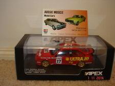 1:43 Apex DJR Shell Sierra #17 Dick Johnson 1989 ATCC Winner