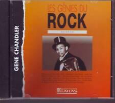 GENE CHANDLER rainbow (CD)  (les genies du rock editions atlas)