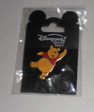Pin's Disney - Eurodisney Resort Paris / Winnie l'ourson