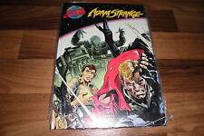 Adam Strange # 8 -- Hardcover OVP/NUOVO!!!
