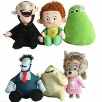 Hotel Transylvania Dennis Murray Plush Stuffed Animal Toy Kids Christmas Gift